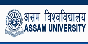 Assam University Recruitment logo-300x150